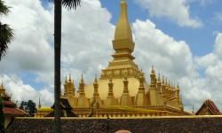 TRAVEL IN LAOS