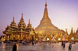 Belmond Road to Mandalay Highlights of Myanmar (4 Days - 3 Nights