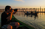DISCOVERING THE CHINDWIN RIVER (12 Days - 11 Nights)