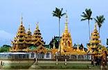 Discover Yangon in Depth 5 days 4 nights