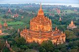 Impression of Myanmar (8 Days - 7 Nights)