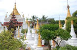 Irrawaddy Princess (14 Days - 13 Nights)