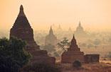 Irrawaddy Princess-Mandalay to Bagan (3 Days - 2 Nights)