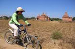 Myanmar Cycling Holiday (14 Days - 13 Nights)