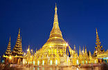 Myanmar Drive Challenge (6 Days -5 Night)