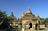 The Beauty of Bagan 6 days Agent