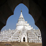 Highlights of Myanmar 9 days Agent
