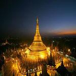 Impression of Myanmar (8 Days - 7 Nights)