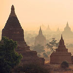 Irrawaddy Princess - Mandalay to Bagan (3 Days - 2 Nights)