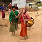 Myanmar Adventure Tour (16 Days - 15Nights)