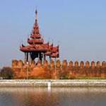 Myanmar Drive Challenge (6 Days -5 Night)