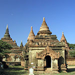 The Beauty of Bagan 6 days_Agent