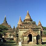 Treasure of Myanmar 7 days Agent