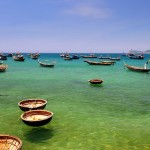 Cham islet does not only attract tourists with its beautiful nature but also the culinary