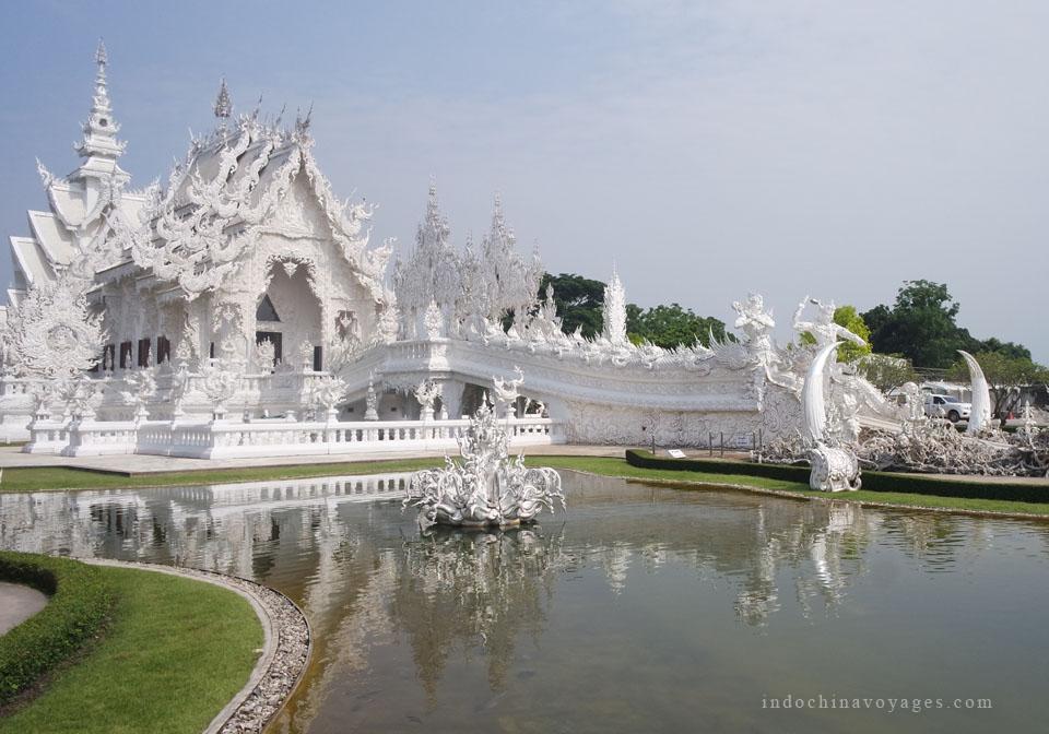 Chiang Rai – the hidden gem in Northern Thailand