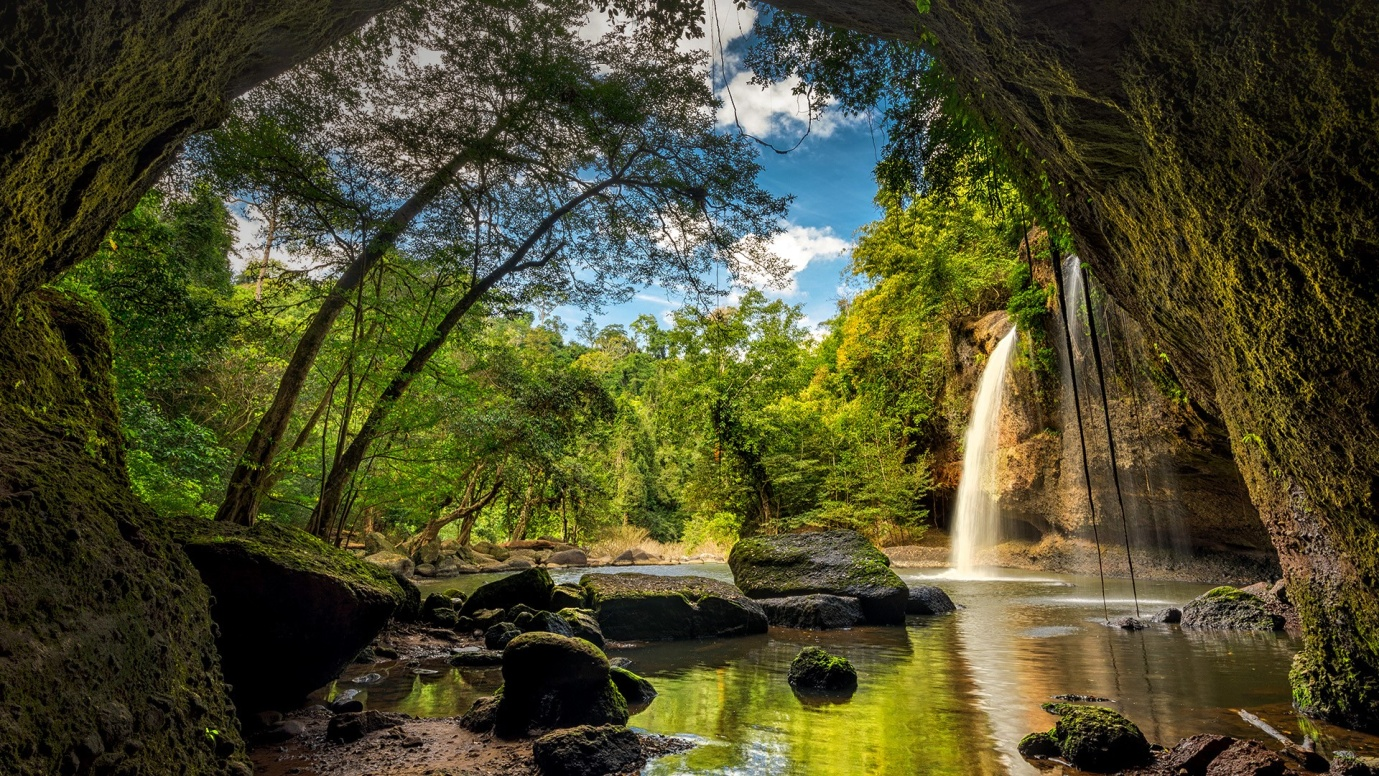 Khao Yai National Park – an all-year-round getaway destination